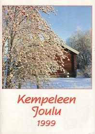 Kempeleen Joulu -lehti