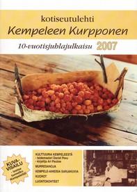 Kempeleen Kurpponen -lehti